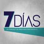 Crisis en Chile, Contra la trata en España y partidos evangélicos en Suiza: 7 Días 1x04