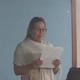 """La máster Martha Serrano Acosta asegura: """"Los educadores cubanos apoyamos al hemano pueblo de Venezuela"""""""