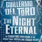 Eterna de Guillermo Del Toro Voz Humana [2de5]
