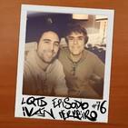 #76: Iván Ferreiro - Lo que digan los demás, está de más