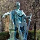 Grandes Secretos de la arqueología: Un lugar llamado Etruria • Roma, capital de un imperio