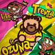 Jimix Vendetta Ft. Ozuna, El Cherry Scom y Kiko El Crazy - Baje con trenza Remix