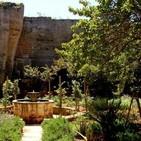 Historia de los jardines