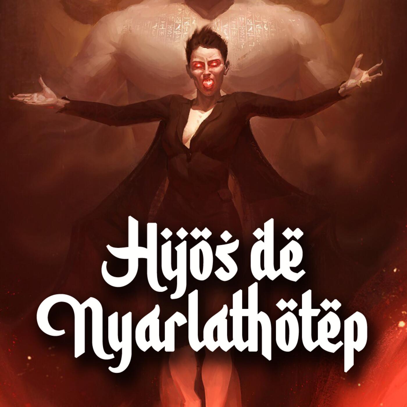 HIJOS DE NYARLATHOTEP: Capítulo 1, Desencadenante