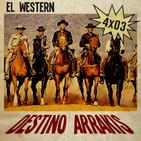 [DA] Destino Arrakis 4x03 El Western
