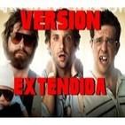2x10 Versión Extendida - Especial comedia, cine variado y recomendaciones.