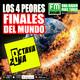 Octava Zona E11 T4 - Los 4 Peores Finales Del Mundo