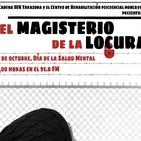 'El Magisterio de la Locura' en SER Tarazona