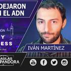 EL MENSAJE QUE DEJARON LOS SUMERIOS EN EL ADN - Iván Martínez ( Ufology World Congress II Edición )