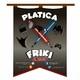 Platica Friki - E23 - Teorías de Conspiración