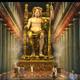 La Gran Estatua de Zeus en Olimpia