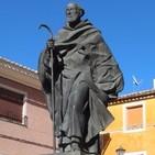 Entrevista a Paco García, peregrino del Camino San Juan de la Cruz
