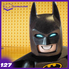Lego Batman, Legion, Santa Clarita Diet - Episodio 127 - LC Magazine