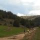 Montañas Vacías y remolques para bicicleta - Programa 122
