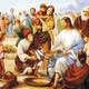 Reflexion Evangelio según San Mateo 14,13-21.