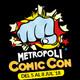La Casa de EL - Entrevista a Pepe Caldelas (Metrópoli Comic Con 2018)