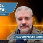 Experimento de Activación Pineal con Joaquin Piquer Ignes