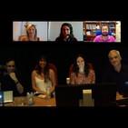 Ep254: Mujeres en Ciencia; Carne Roja; Primer FRB Periódico; Web Cósmica Fractal; Robot Científico Bayesiano