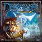 Juegos de mesa y de rol con Jariego's Collections (Descent, Gloomhaven, Catan)