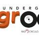 Underground Groove (Parte 1) 24 de Enero de 2020 (@RadioCirculo)