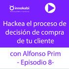 8. Hackea el proceso de compra de tu cliente