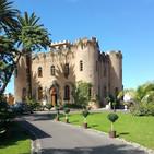El Laberinto 2x15: Un espía en el Castillo de Los Realejos / El caso de Pizza-bomber / La gran evasión