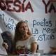 Sentipensantes,Liliana Majic,mujer docente ,periodista y feminista