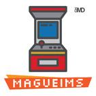 E5 Videojuegos Octubre 2019 (Magames)
