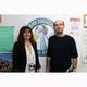 04-10-19 Entrevista a Claudia y a Rodrigo de la Escuela Coral de Madrid-Rivas