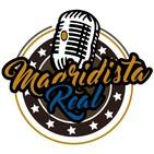 La hora de MadridistaReal 2x05 | Como turistas suecas