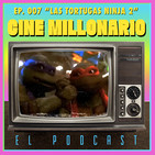 007 - Tortugas Ninja 2 - El Secreto del Ooze