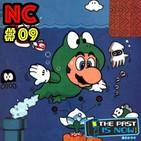 NC#09 Niveles bajo el agua en los videojuegos