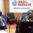 En Zona Roja: Doctora recuperada de la COVID-19 ofrece testimonio