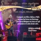 Un café... sin azúcar acompañado de Aldo FRanco