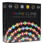 Prime Climb . Las matemáticas son un juego. Área 7-2-12. #1 Prog. 367. LFDLC
