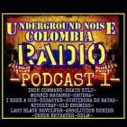 Underground noise colombia radio 1