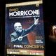 El cine por los oídos, episodio 103: Ennio Morricone en Madrid