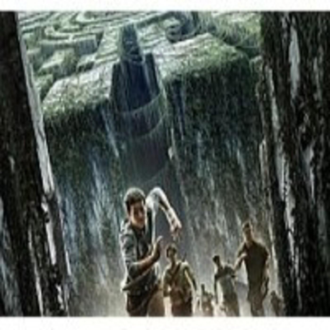 El corredor del laberinto. Estrenos de cine del 19 de Septiembre de 2014