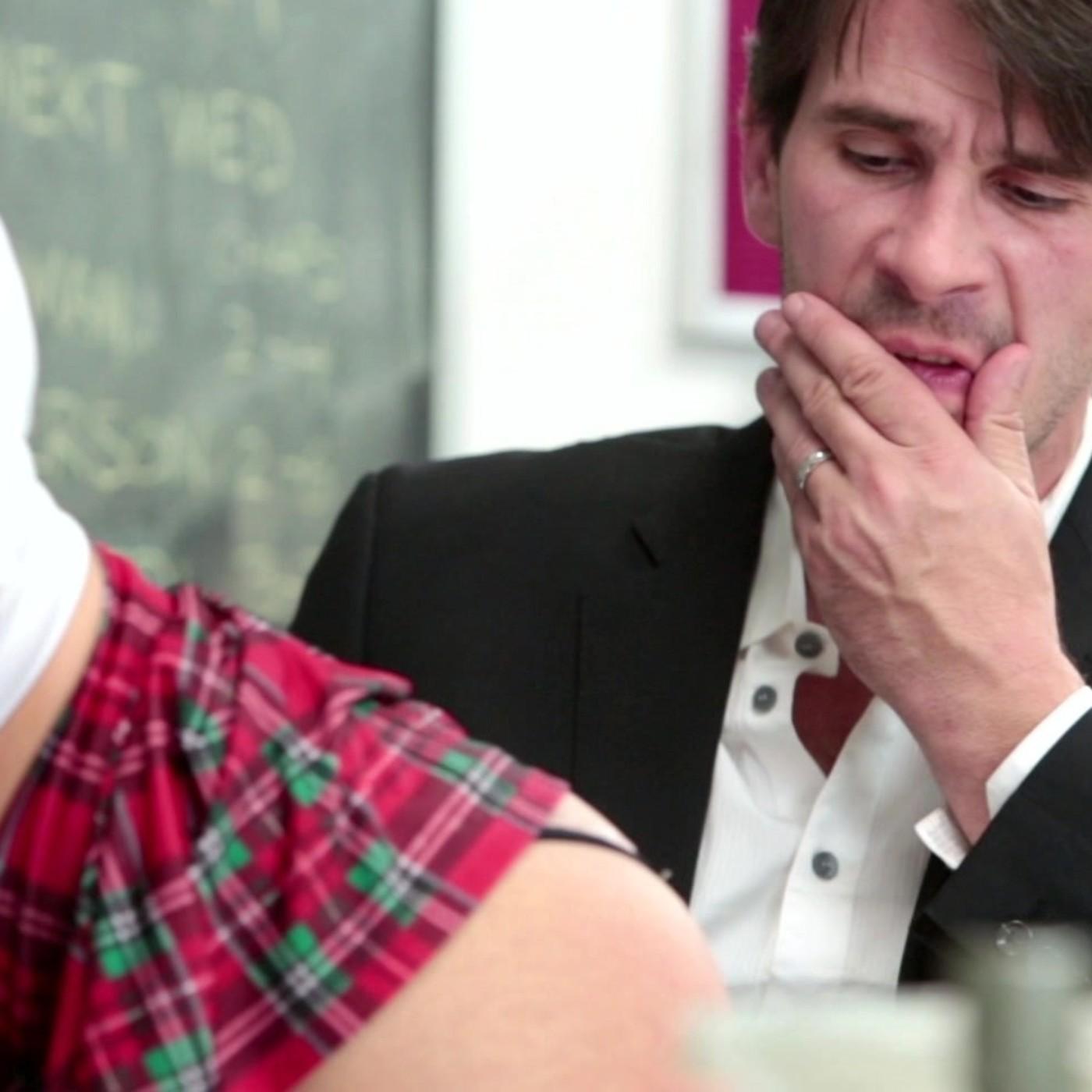 Sexo con mi profesor