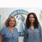 20-09-19 Entrevista a Mónica Carazo, Secretaria General del PSOE en Rivas y concejala de este ayuntamiento