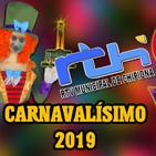 Carnavalísimo 2019 miércoles 27 febrero 2019