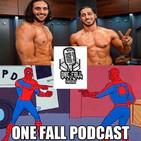 One Fall Podcast # 55 - Un show llamado Super Showdown