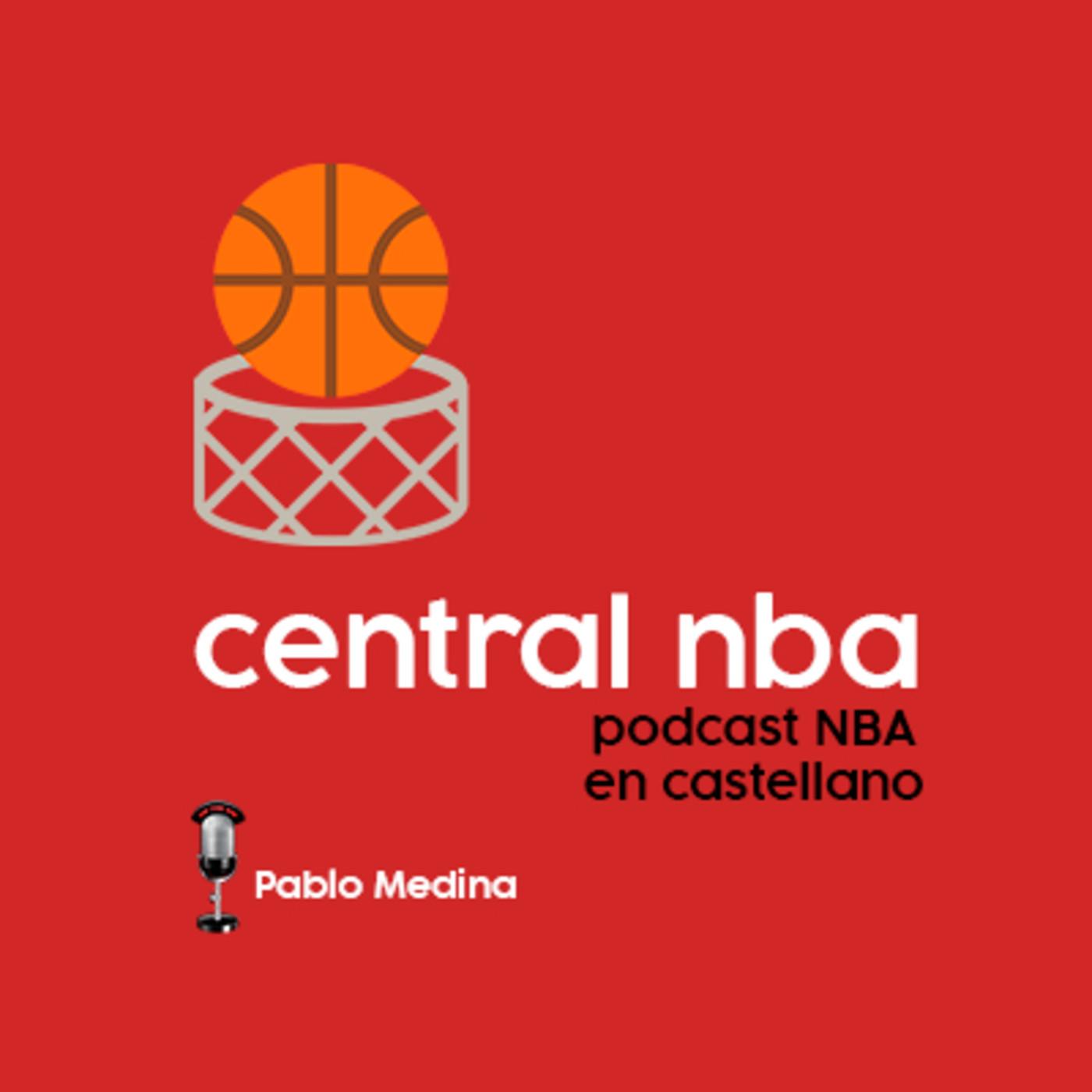 REPASO DE LAS FINALES DE LA NBA: LOS ANGELES LAKERS vs MIAMI HEAT (3-1) - CENTRAL NBA #44 (08/10/2020)