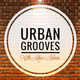 Urban Grooves (04-09-19)