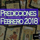 Misterio 3 Predicciones: Febrero 2018