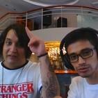 T3 P1: Entrevista a Josser Paredes (guitarrista de Ryou Sakai Project). ¡Anécdotas, confesiones y más!
