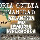 La historia oculta de la humanidad con Jose Luis Gimenez