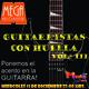 Guitarristas con Huella Vol III