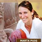 LA MULTIDIMENSIONALIDAD DEL SER con Marta Puig Bayés