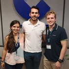 2018-06-28 | T3-21 | Hablando de Geomática: International Geodetic Student Meeting en 92.0 FM COPE Más Valencia